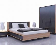 Combo nội thất phòng ngủ 3 món - VCB 5
